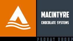 Macintyre Chocolate Systems Směšovače Mixéry A Formovací